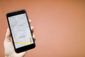 google maps seo local